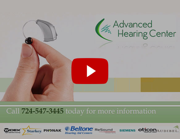 Advanced Hearing Center - Commercial - Hearing Services - Pennsylvania